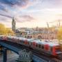 Auf Initiative der CDU: Über 29 Millionen Euro Bundesmittel aus Berlin für den Hamburger Nahverkehr