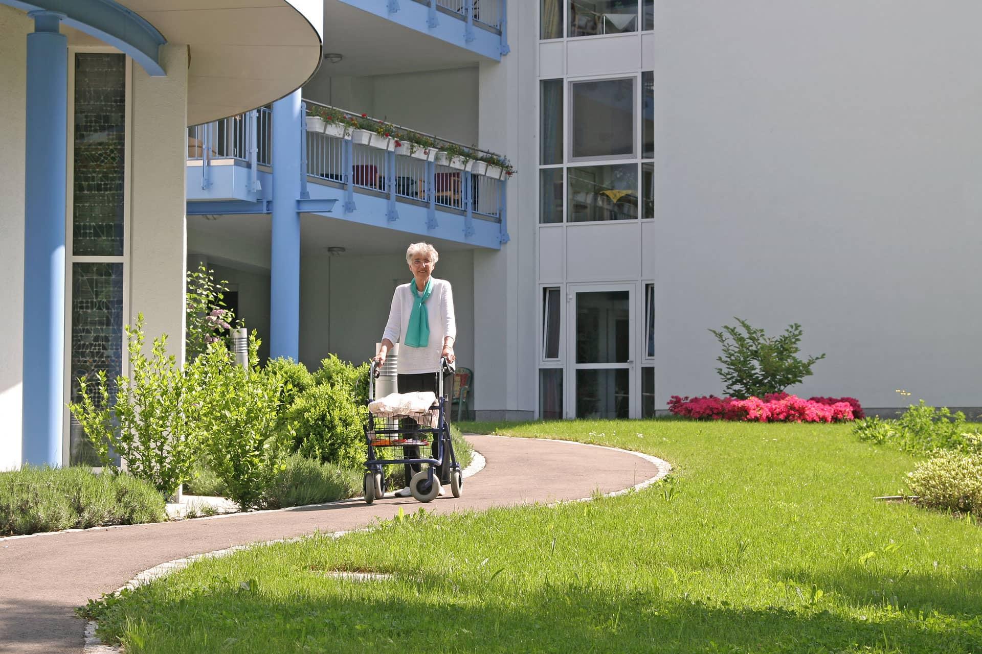 Senioren Wohnen