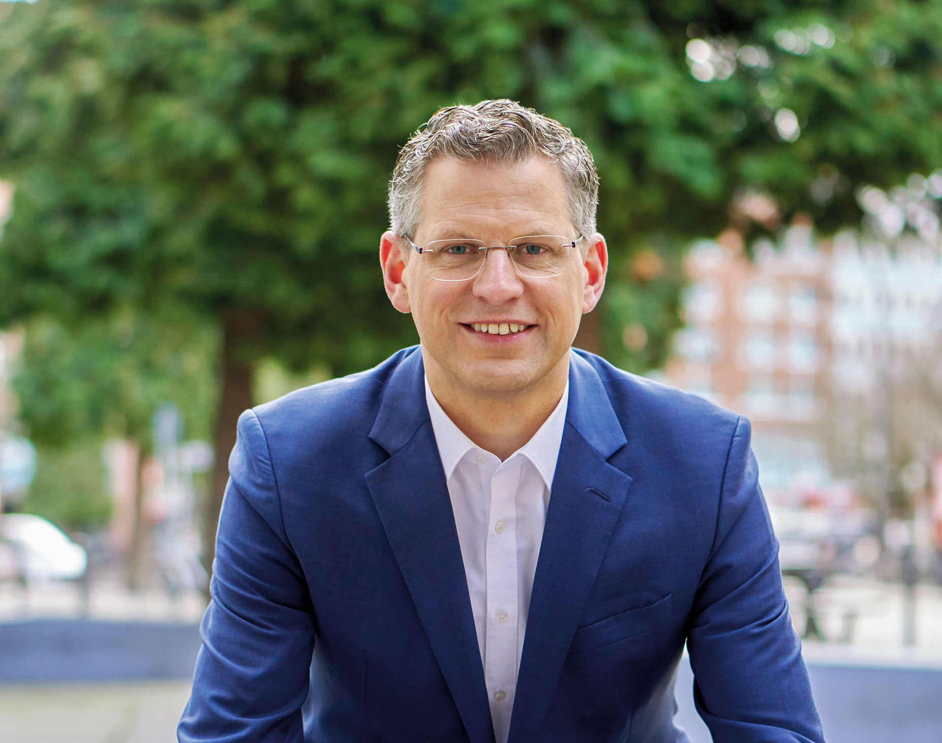 Pressefoto Christoph de Vries