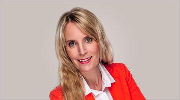 Dr. Natalie Hochheim
