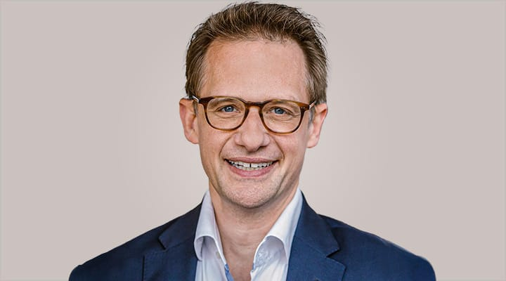 Richard Seelmaecker MdHB