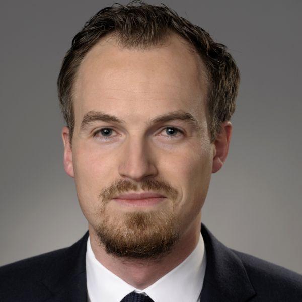 LFA Außen-, Sicherheits-, Europa- und Entwicklungspolitik Tobias Lücke