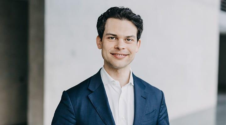 Pressefoto Dr. Christoph Ploß