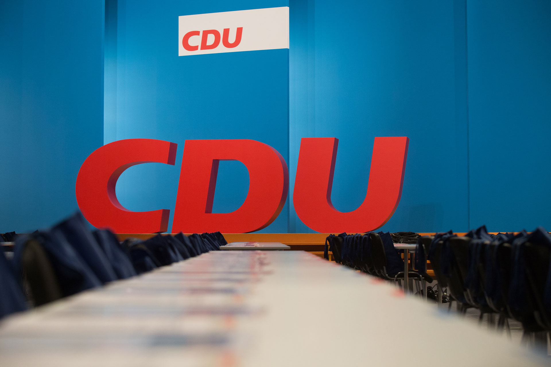 Tag der CDU