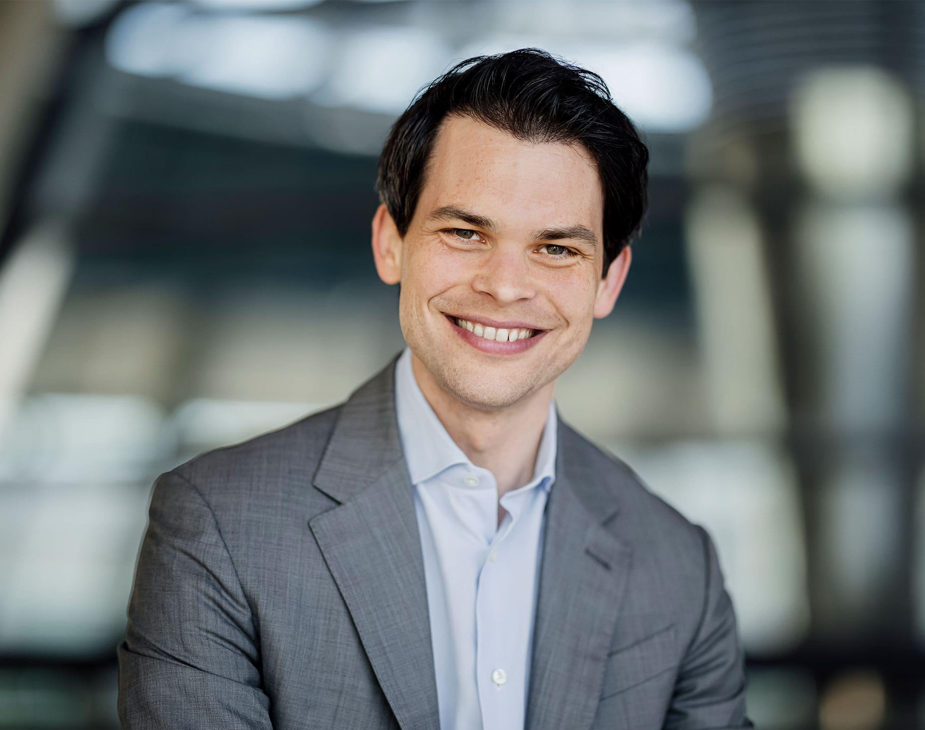 Dr. Christoph Ploß CDU-Direktkandidat Hamburg-Nord 2021