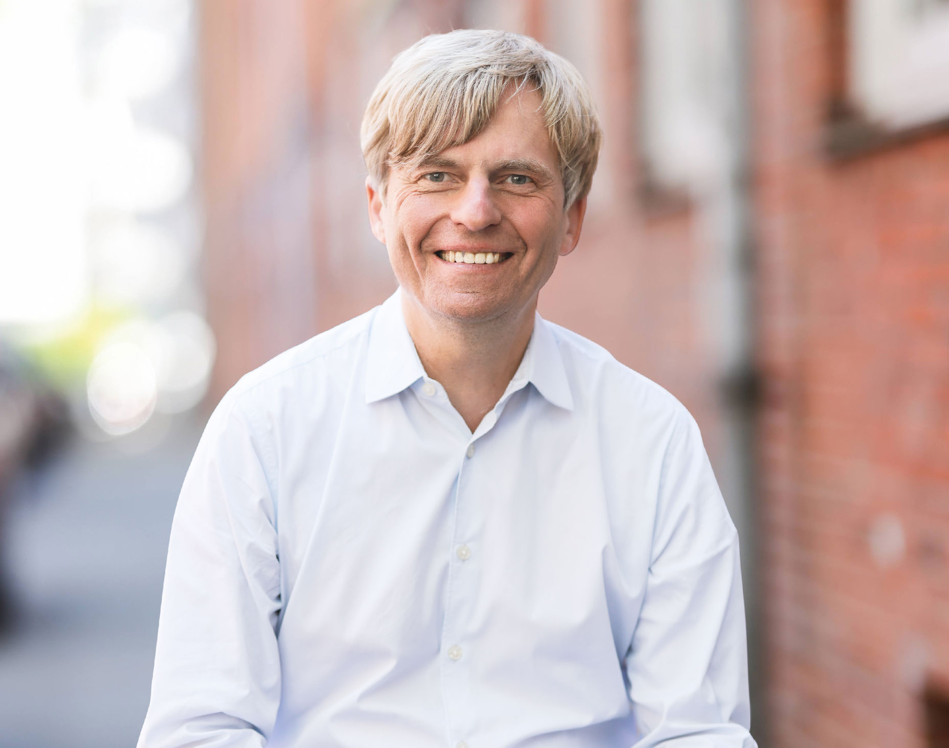 Rüdiger Kruse CDU-Direktkandidat Hamburg-Eimsbüttel 2021